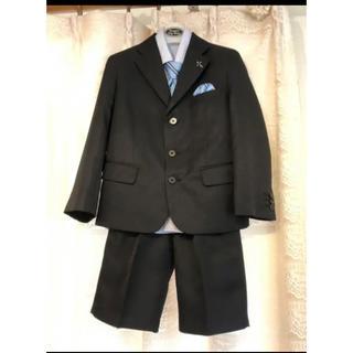 PERSON'S KIDS - 男の子 スーツ 120