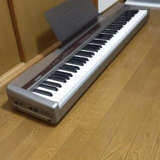 送料無料 電子ピアノ キーボード CASIO Privia PX-100