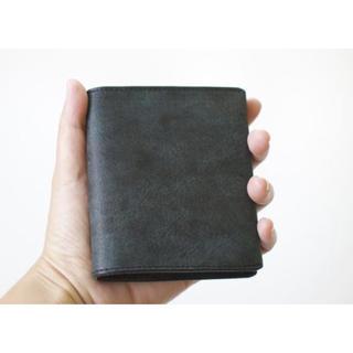 ヤエカ(YAECA)のアーツアンドサイエンス arts&science コインケース 財布 二つ折り(財布)