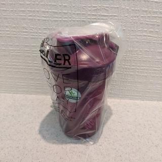 マイプロテイン(MYPROTEIN)の紫 ブレンダーボトル 560ml プロテインシェイカー (プロテイン)