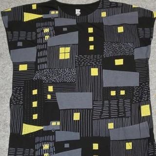 グラニフ(Design Tshirts Store graniph)の【新品】graniphチュニック(チュニック)