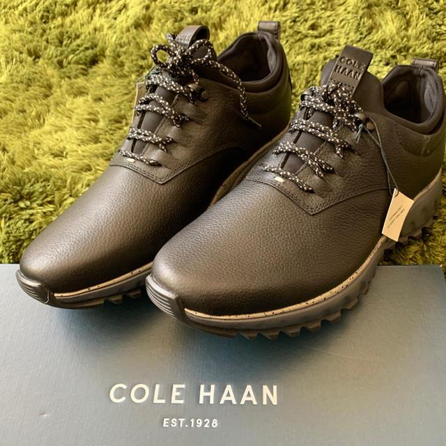 Cole Haan(コールハーン)の【防水仕様】コールハーン メンズビジネスシューズ メンズの靴/シューズ(ドレス/ビジネス)の商品写真
