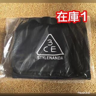 スタイルナンダ(STYLENANDA)の3CE スタイルナンダ ウォッシュバック 新品(ポーチ)