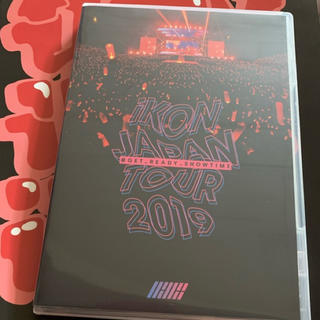 アイコン(iKON)の冬空様専用 iKON JAPAN TOUR 2019 DVD(ミュージック)