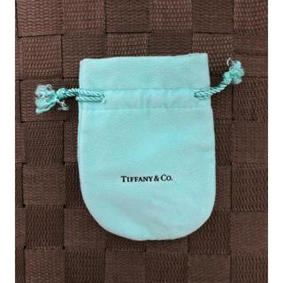 Tiffany & Co. - Tiffanyアクセサリー袋
