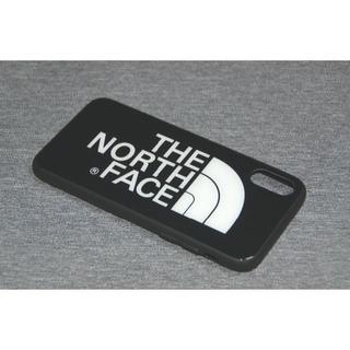 ザノースフェイス(THE NORTH FACE)のThe North Faceノースフェイス iPhoneガラケース   #NB2(iPhoneケース)