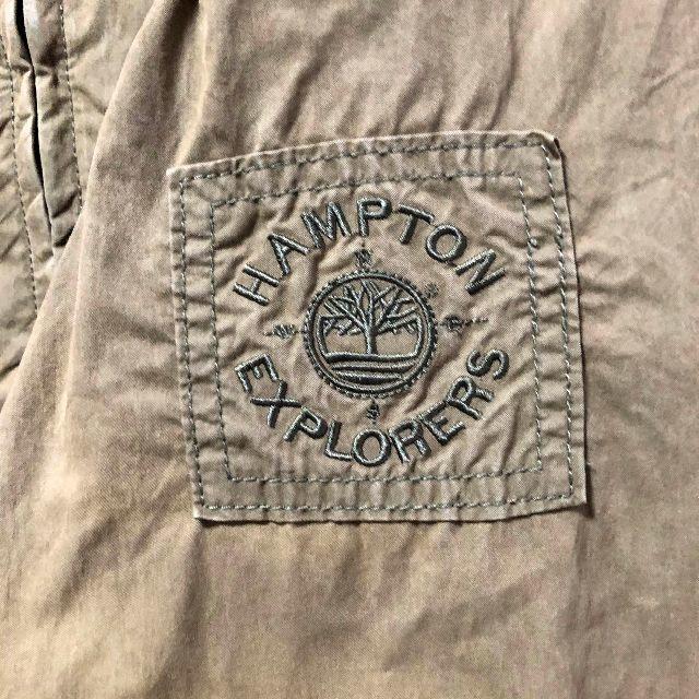 Timberland(ティンバーランド)のTimberland ミリタリー ジャケット メンズのジャケット/アウター(ミリタリージャケット)の商品写真
