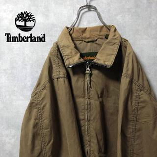 Timberland ミリタリー ジャケット