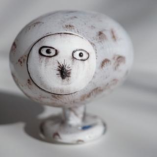 イッタラ(iittala)の特定のお客様専用出品Lappland Owl (置物)