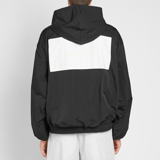 フィアオブゴッド(FEAR OF GOD)の【M】NIKE FEAR OF GOD HOODED BOMBER JACKET(ブルゾン)