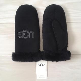 アグ(UGG)の★UGG★アグ★ミトン★グローブ手袋★新品タグ付★(手袋)