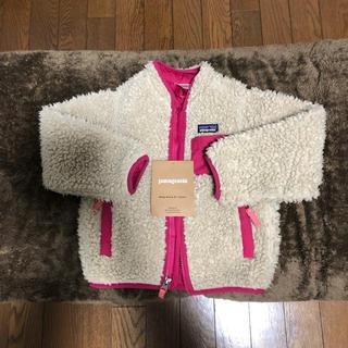 patagonia - patagonia Baby Retro-X Jacket 3T pink