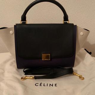 セリーヌ(celine)のCELINE♡トラペーズ(ハンドバッグ)