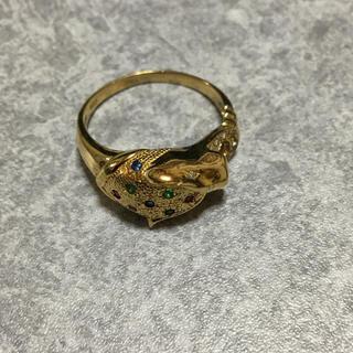 ①  シルバーリング(リング(指輪))