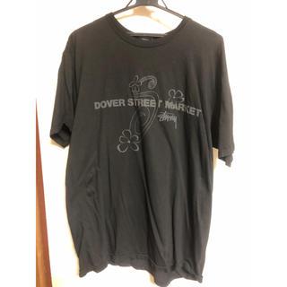 ステューシー(STUSSY)のstussy × DSM Monochro Market コラボ T(Tシャツ/カットソー(半袖/袖なし))