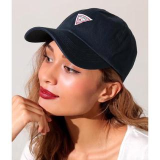 GUESS - GUESS❤︎大人気CAP
