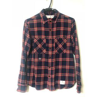 ネイバーフッド(NEIGHBORHOOD)のNEIGHBORHOOD lumbers S チェックシャツ(シャツ)