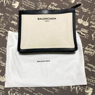 BALENCIAGA BAG - 美品 バレンシアガ クラッチバッグ BALENCIAGA