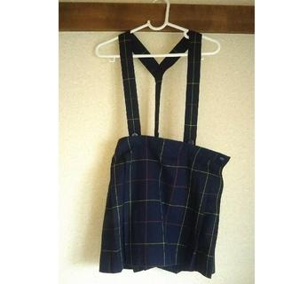 ユキトリイインターナショナル(YUKI TORII INTERNATIONAL)のトリイユキ 制服スカート120(スカート)