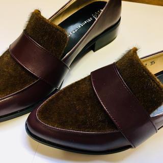 オリエンタルトラフィック(ORiental TRaffic)のWA ORientaL TRaffic ローファー(ローファー/革靴)