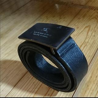 バーバリーブラックレーベル(BURBERRY BLACK LABEL)のカトノブルボン様専用 BURBERRY BLACKLABEL ベルト(ベルト)