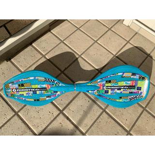 RIPSTIK dlx mini リップスティック デラックスミニ ブルー(スケートボード)