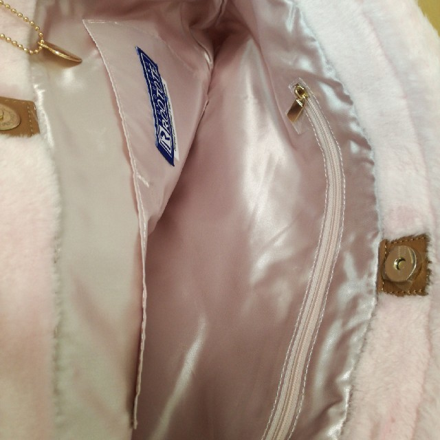 ROOTOTE(ルートート)の新品タグつき☆ルートート ミディアムファー レディースのバッグ(トートバッグ)の商品写真