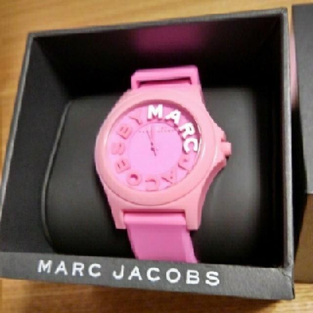 スーパー コピー ロレックス原産国 - MARC JACOBS - MARC JACOBS 腕時計の通販