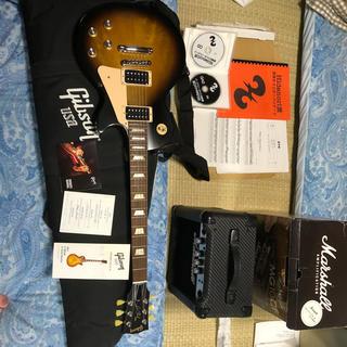 ギブソン(Gibson)の付属(エレキギター)