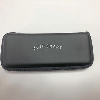 ゾフ(Zoff)のZoff SMART メガネケース(サングラス/メガネ)