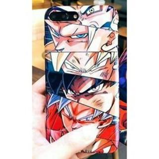 ドラゴンボールiPhoneアイフォン7・8ケース(iPhoneケース)