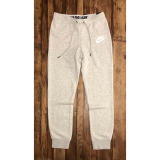 ナイキ(NIKE)のNIKE ナイキ XLサイズ パンツ ジャージ スウェット パンツ グレー(カジュアルパンツ)