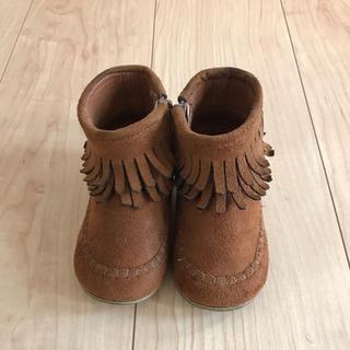 ニシマツヤ(西松屋)のブーツ キッズ  靴 14(ブーツ)