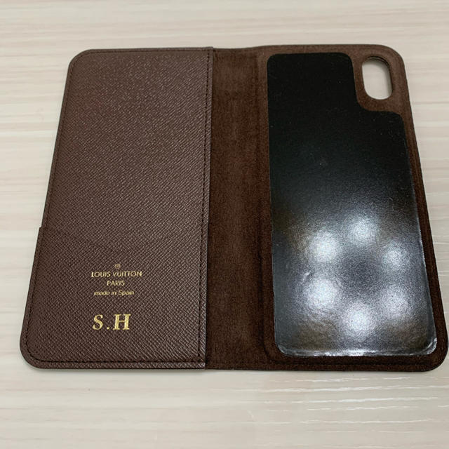 iphone 11 pro max ケース カード / LOUIS VUITTON - ルイヴィトンiPhone xsmaxケースの通販 by さとやん's shop|ルイヴィトンならラクマ
