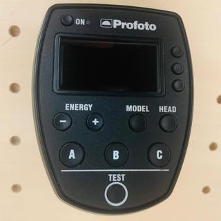 キヤノン(Canon)のナジロミ様用 Profoto AirRemote TTL-C  Canon用(ストロボ/照明)