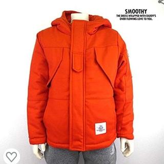コドモビームス(こども ビームス)のsmoothy(スムージー)ウールジャケット アウター(ジャケット/上着)