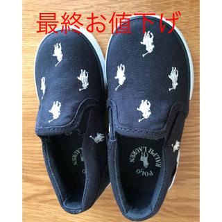 POLO RALPH LAUREN -  ポロ ラルフローレンpolo ralph lauren kids shoes
