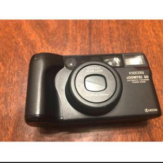 キョウセラ(京セラ)の京セラ フィルムカメラ(フィルムカメラ)