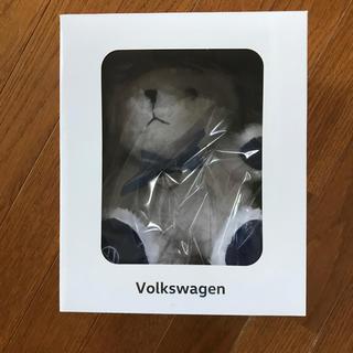 フォルクスワーゲン(Volkswagen)のフォルクスワーゲン オリジナル テディベア (ぬいぐるみ/人形)
