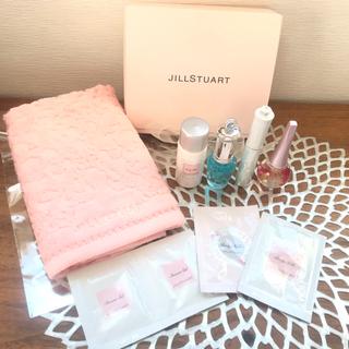 JILLSTUART - ジルスチュアート♡色々セット/  おまけ ネイルオイル
