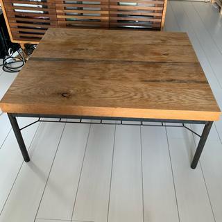 TRUCK furniture (トラックファニチャー)  LOW TABLE(ローテーブル)