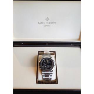 パテックフィリップ(PATEK PHILIPPE)の希少 パテックフィリップ ノーチラス 5712/1A-001 その③(腕時計(アナログ))