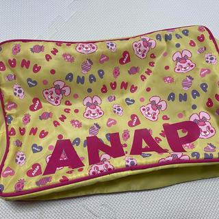 ANAP - ANAP おむつポーチ バッグ