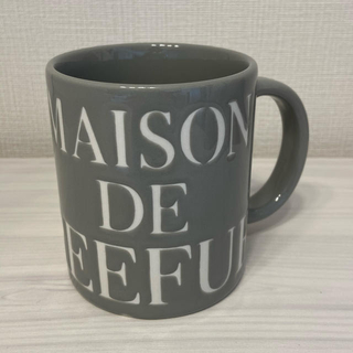 メゾンドリーファー(Maison de Reefur)のmiku様専用(グラス/カップ)