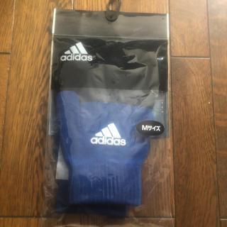 アディダス(adidas)の新品 アディダス 手袋 Mサイズ(手袋)