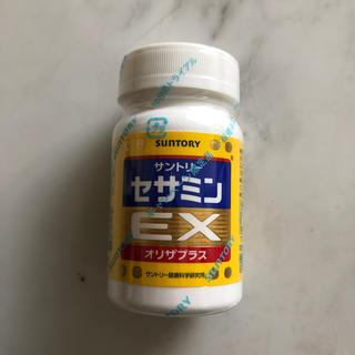 サントリー(サントリー)のセサミンex 90粒入 新品 未使用(ビタミン)