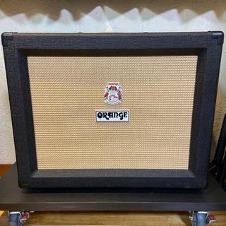 Orange PPC112 オレンジ ブラック アンプ キャビネット 超美品(ギターアンプ)