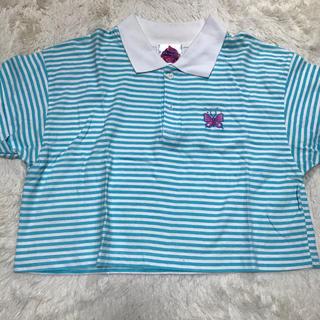 ペコクラブ(PECO CLUB)のPECO CLUBポロシャツ(ポロシャツ)
