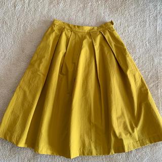 エージーバイアクアガール(AG by aquagirl)のAG by aquagirl アクアガール ロングスカート 未使用品(ロングスカート)