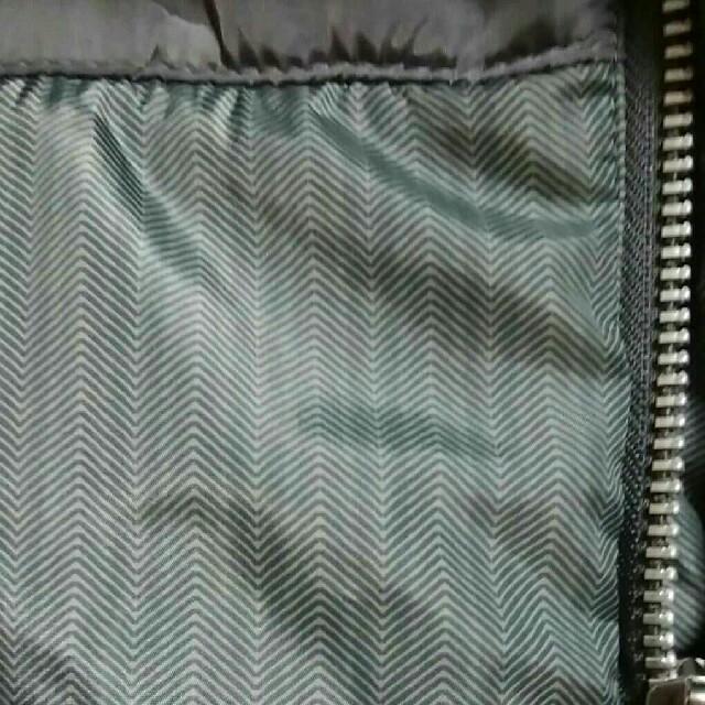 ikka(イッカ)のikka ダウンベスト サイズ130 キッズ/ベビー/マタニティのキッズ服男の子用(90cm~)(ジャケット/上着)の商品写真